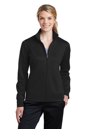 Ladies Full-Zip Jacket-SanMar