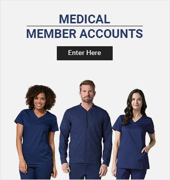 Medical Member Account