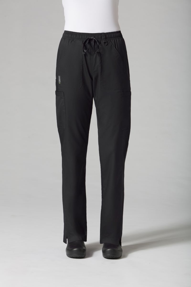 AUW - ACTIVE Sporty Mesh Panel Cargo Pant-AUW ACTIVE