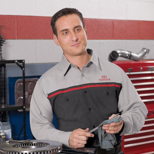 Automotive Dealership Program
