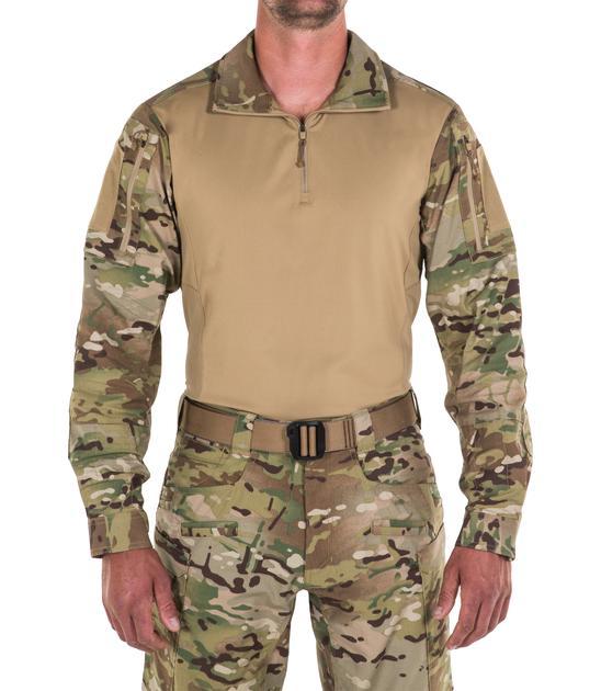 First Tactical Men's Defender Shirt Multicam-
