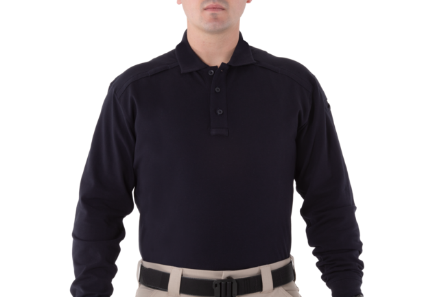 First Tactical Men's Cotton Long Sleeve-First Tactical