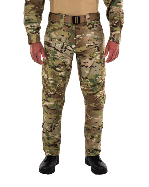 First Tactical Men's Multicam Defender Pant-