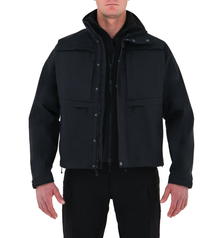 First Tactical Men's Tactix System Jacket-