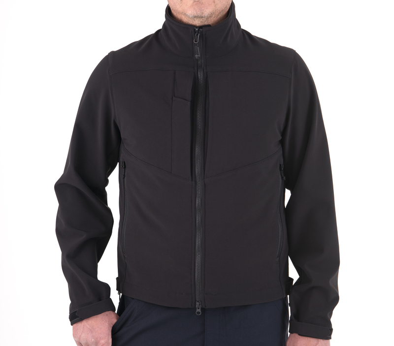 First Tactical Men's Tactix Softshell Jacket-First Tactical