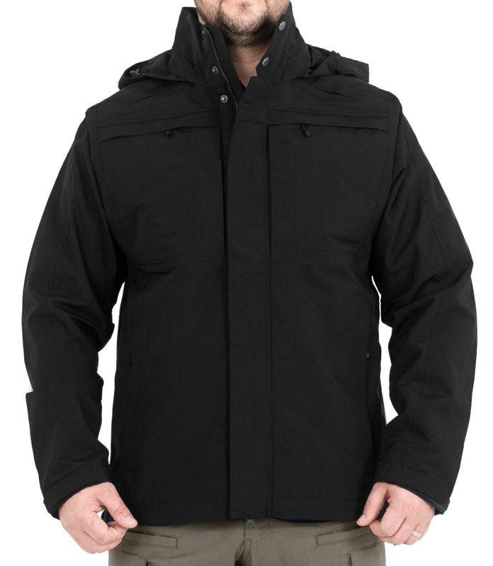 First Tactical Men's Specialist Parka-