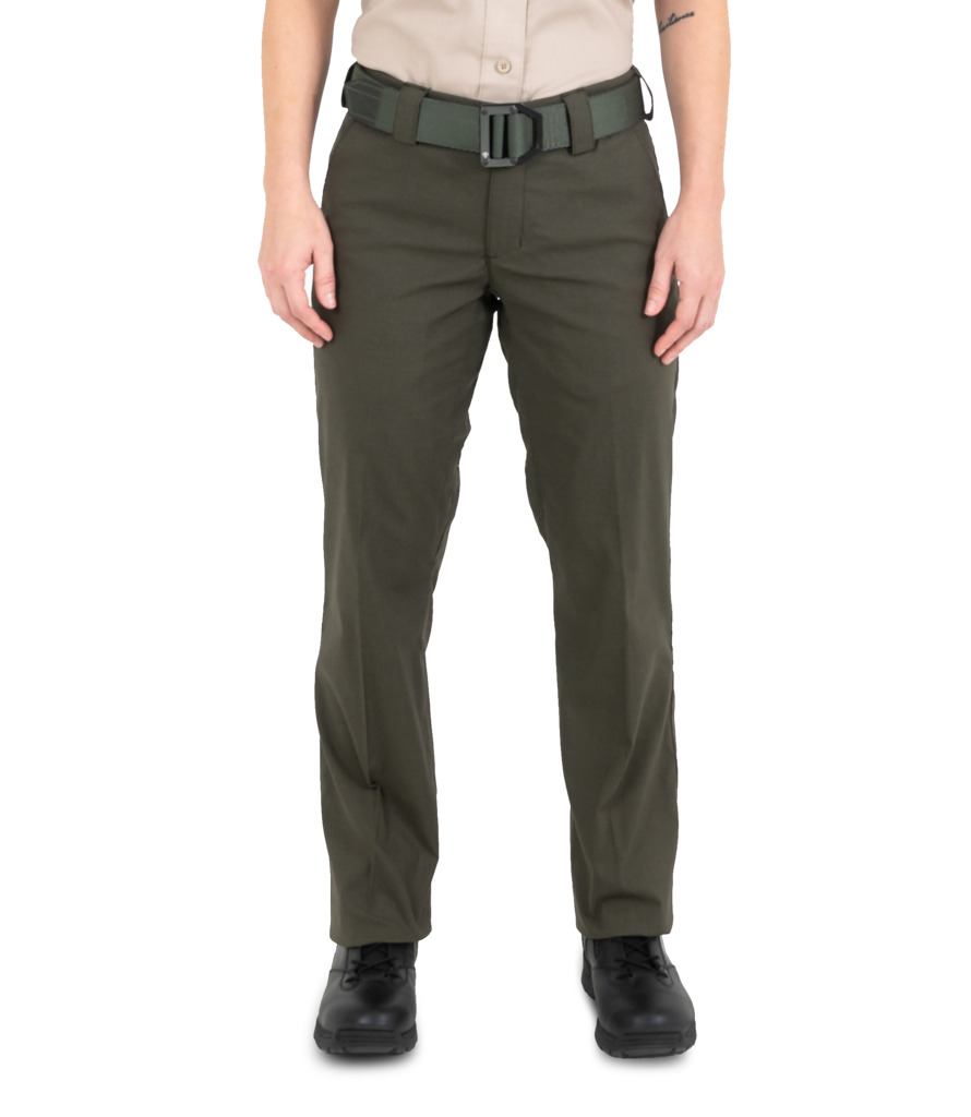 First Tactical Women's V2 Pro Duty Uniform Pant-First Tactical
