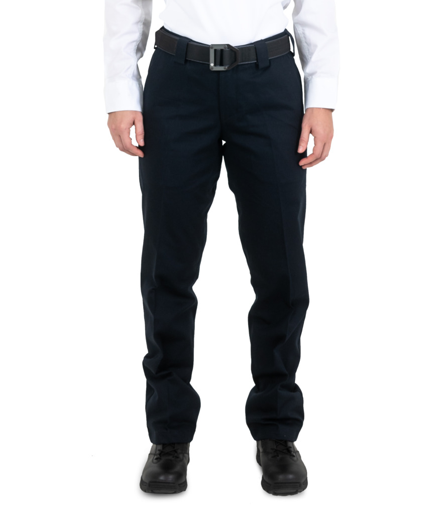 First Tactical Women's Cotton Station Pant-First Tactical