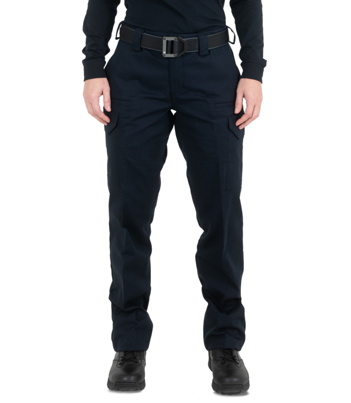 First Tactical Women's Cotton Station Cargo Pant-