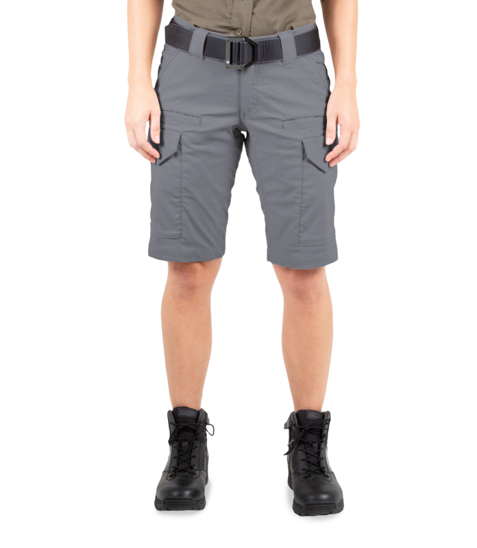 First Tactical Women's V2 Shorts-First Tactical