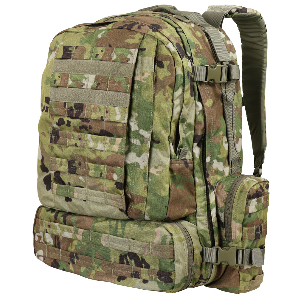 Condor 3-Day Assault Pack With Scorpion OCP-Condor