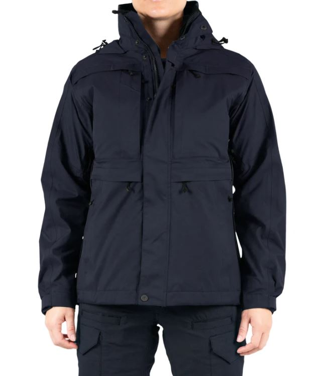 First Tactical Women's Tactix System Parka-First Tactical