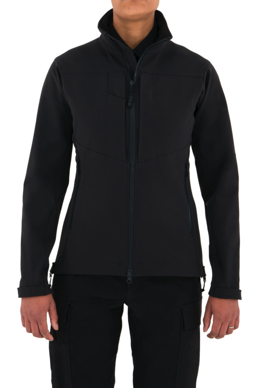 First Tactical Women's Tactix Softshell Jacket-First Tactical