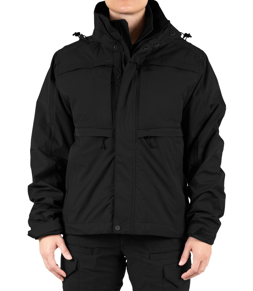 First Tactical Women's Tactix System Jacket-First Tactical