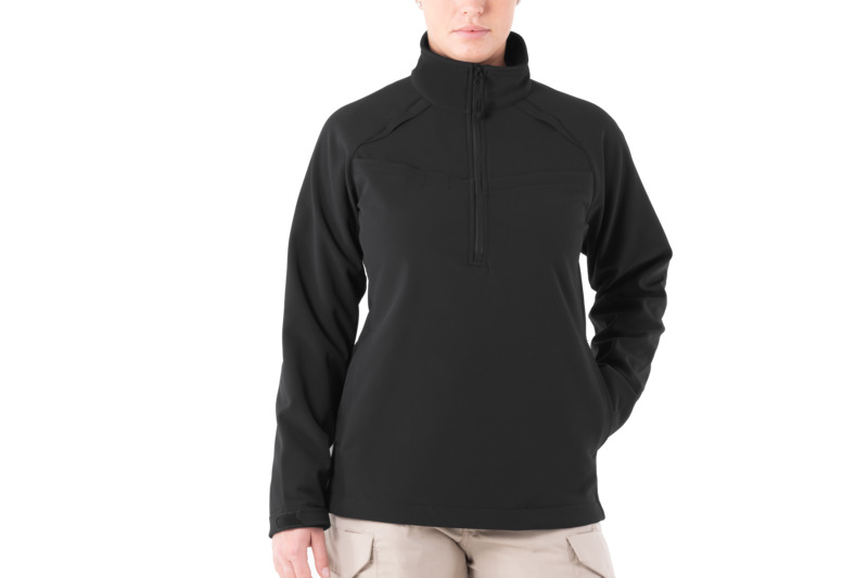 First Tactical Women's Softshell Job Shirt-First Tactical