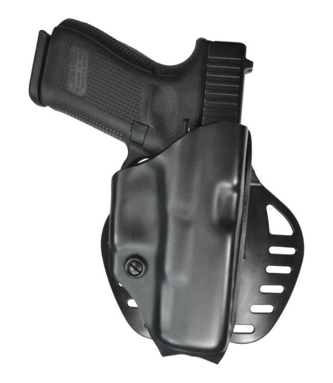 First Tactical G&G Delta Wing OWB Concealment Holster For Glock 19 and 23-First Tactical