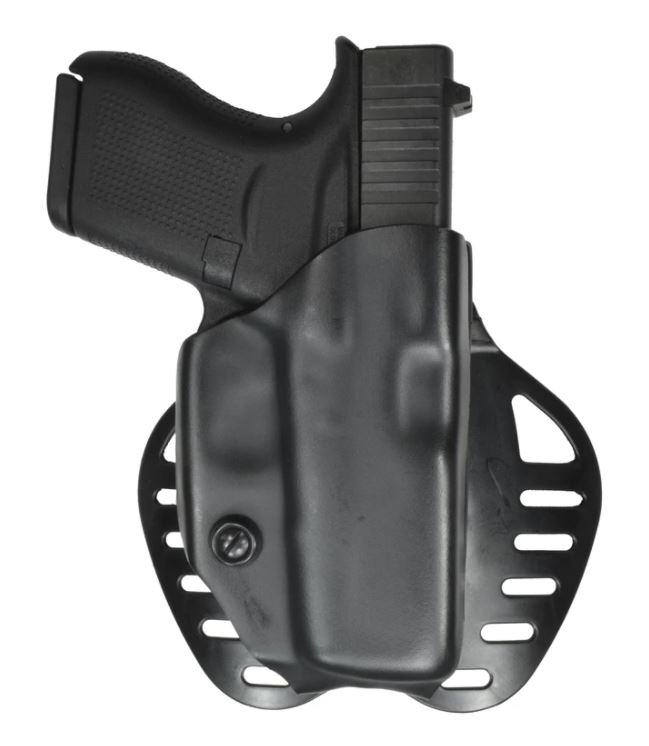 First Tactical G&G Delta Wing OWB Concealment Holster For Glock 43-