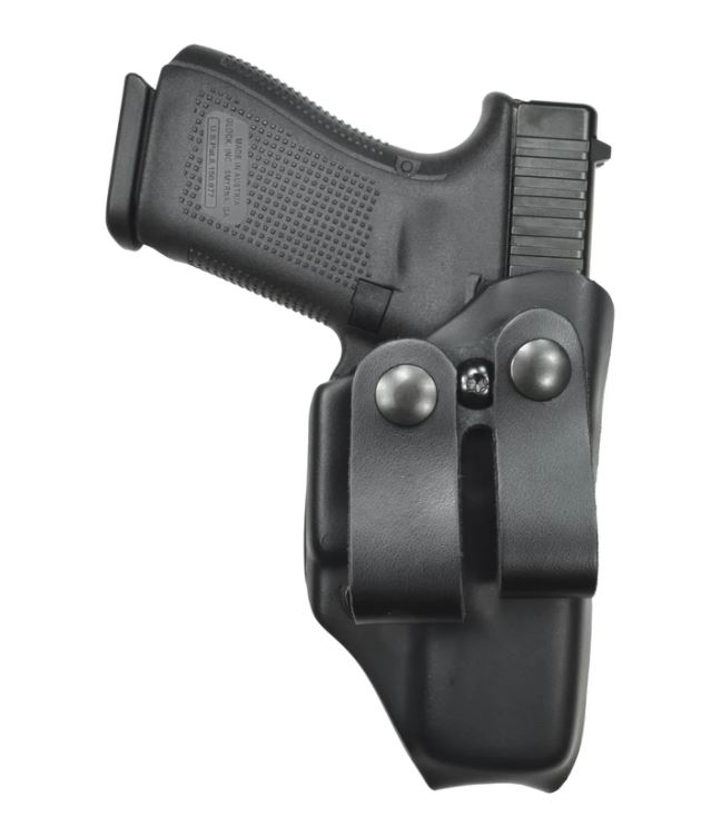 First Tactical G&G Delta Wing IWB Concealment Holster For Glock 19 and 23-First Tactical