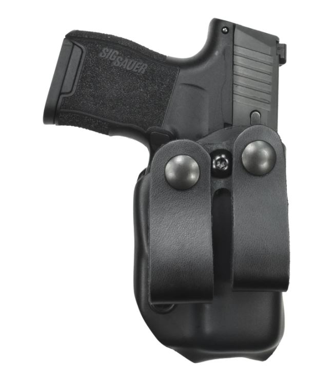 First Tactical G&G Delta Wing IWB Concealment Holster For SIG P365-First Tactical