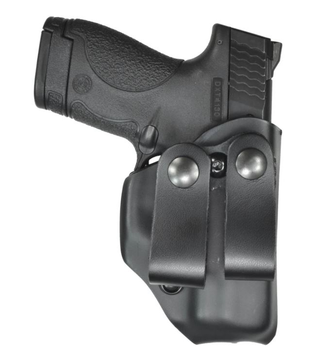 First Tactical G&G Delta Wing IWB Concealment Holster For S&W M&P Shield-First Tactical