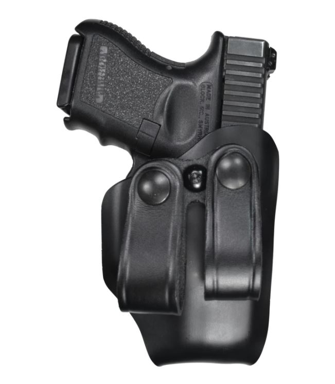 First Tactical G&G Delta Wing IWB Concealment Holster For Glock 43-