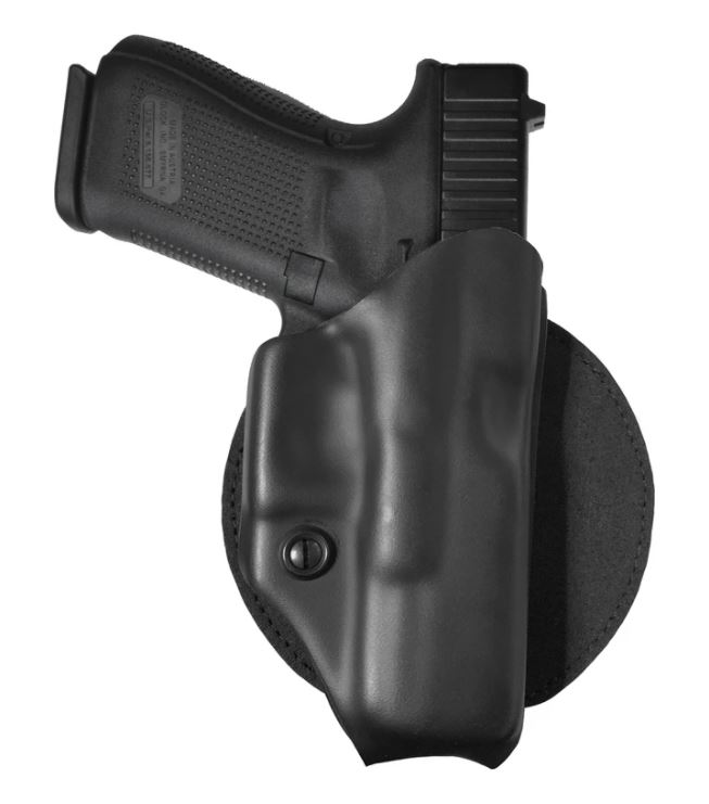 First Tactical G&G Delta Wing CBC Holster For Glock 19-First Tactical