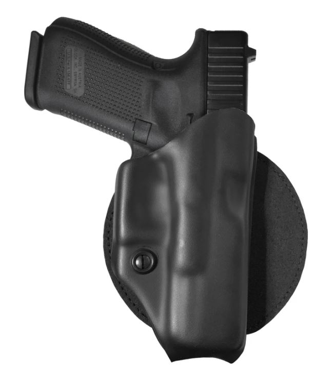 First Tactical G&G Delta Wing CBC Holster For S&W M&P Shield-First Tactical