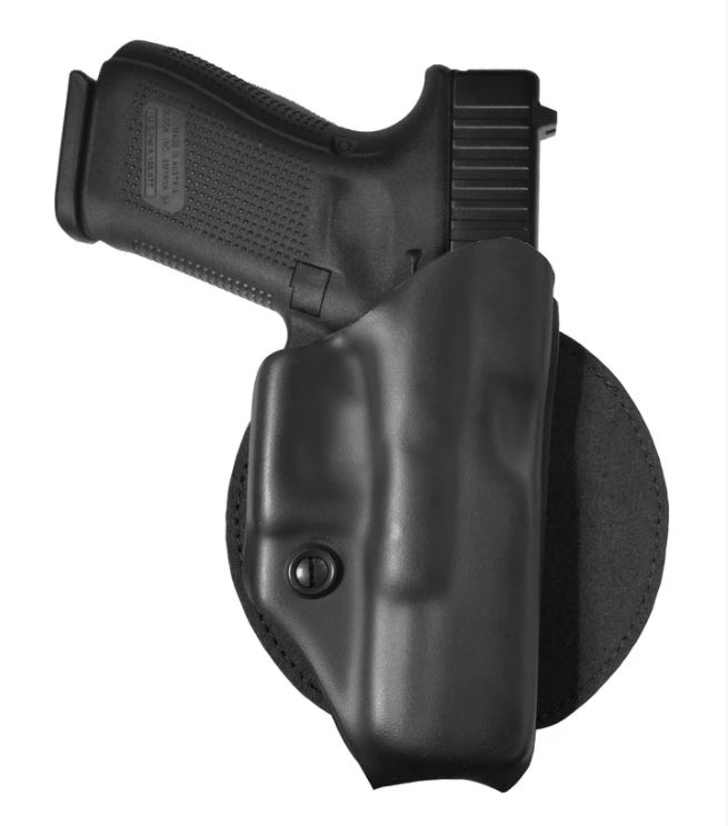 First Tactical G&G Delta Wing CBC Holster For Glock 43-
