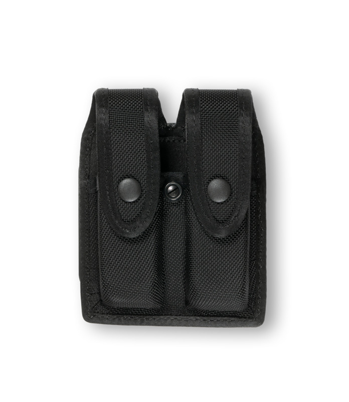 First Tactical Double Magazine Pouch-