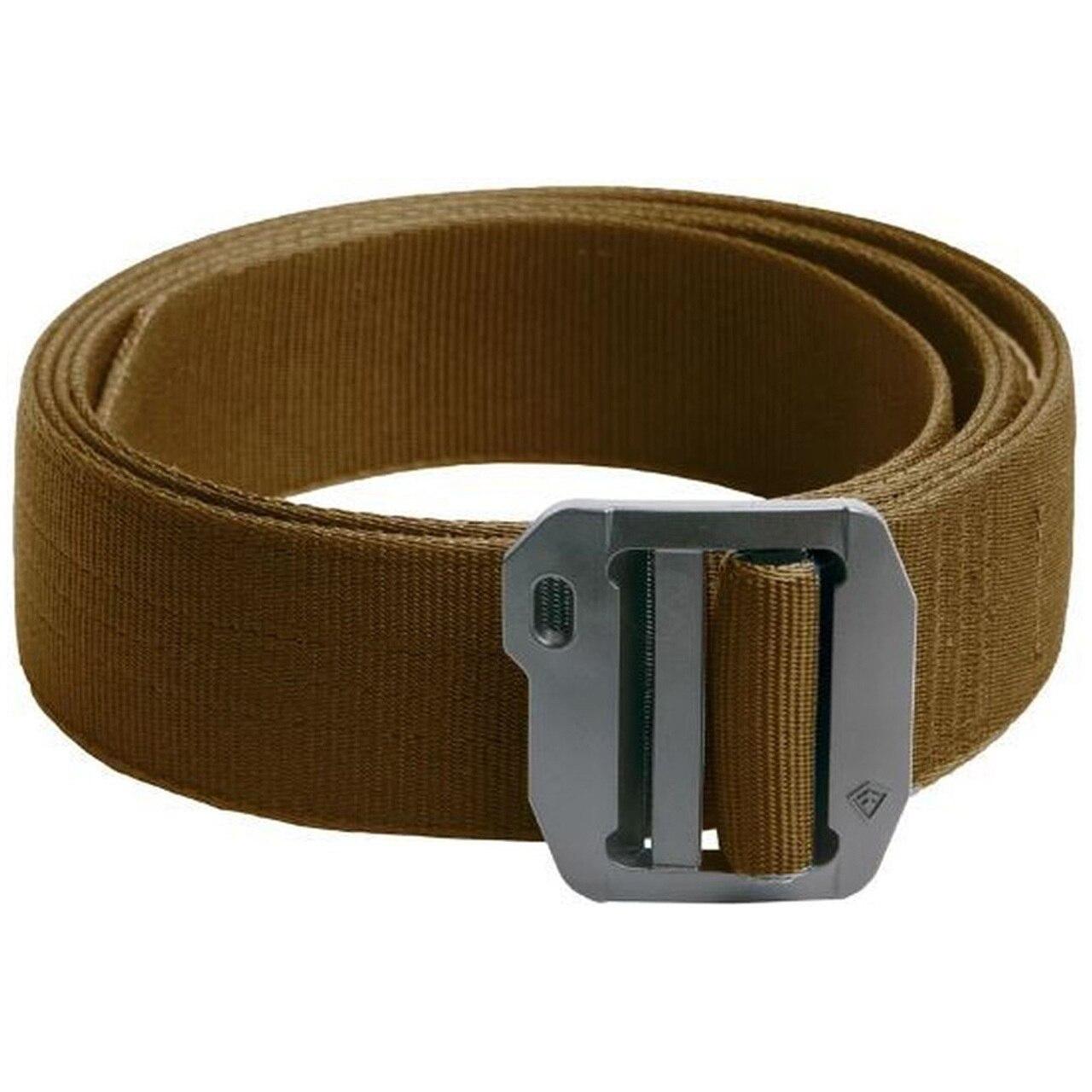 """First Tactical Range Belt 1.75""""-First Tactical"""