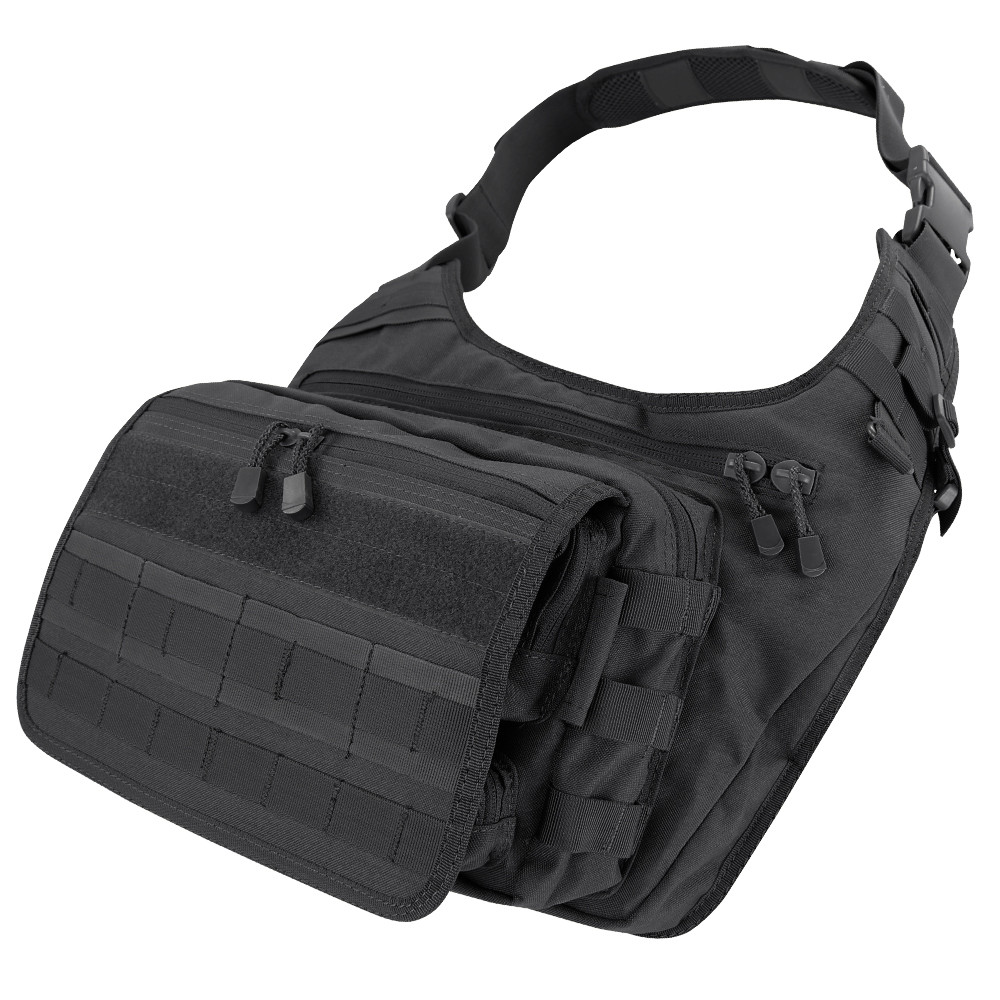 Condor Messenger Bag-Condor