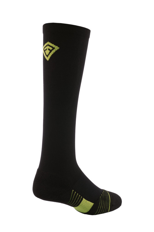 First Tactical Advanced Fit Duty Sock-First Tactical