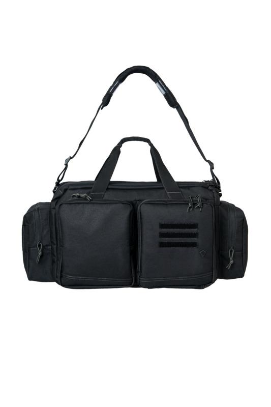 First Tactical Recoil Range Bag 40L-
