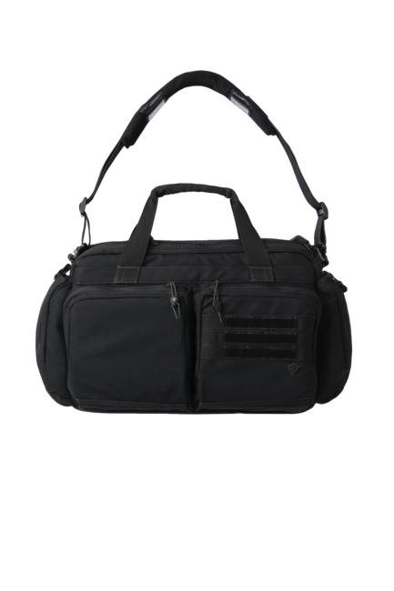 First Tactical Executive Briefcase 6L-