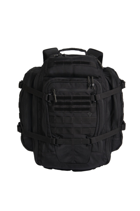 First Tactical Specialist 3-Day Backpack 6L-First Tactical