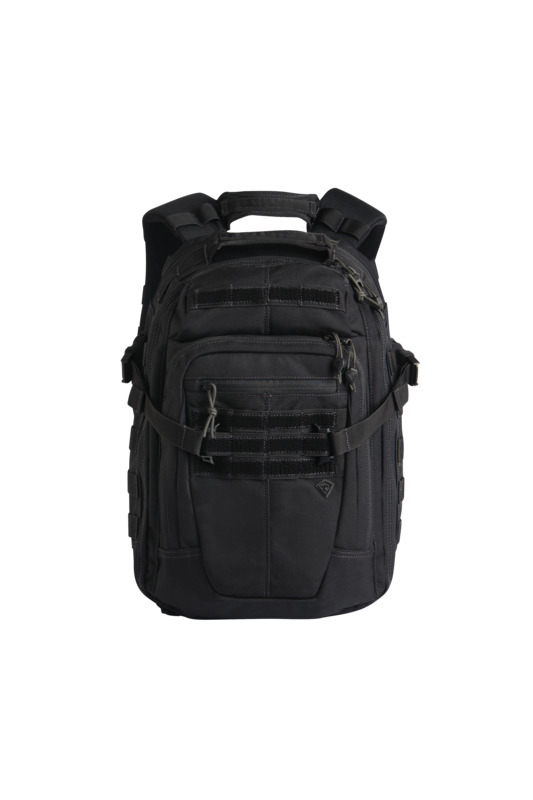 First Tactical Half-Day Backpack 25L-First Tactical