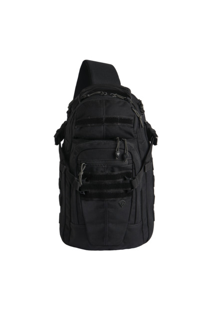 First Tactical Crosshatch Sling Pack 19L-