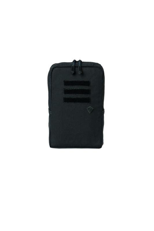 First Tactical Tactix Series 6x10 Utility Pouch-First Tactical