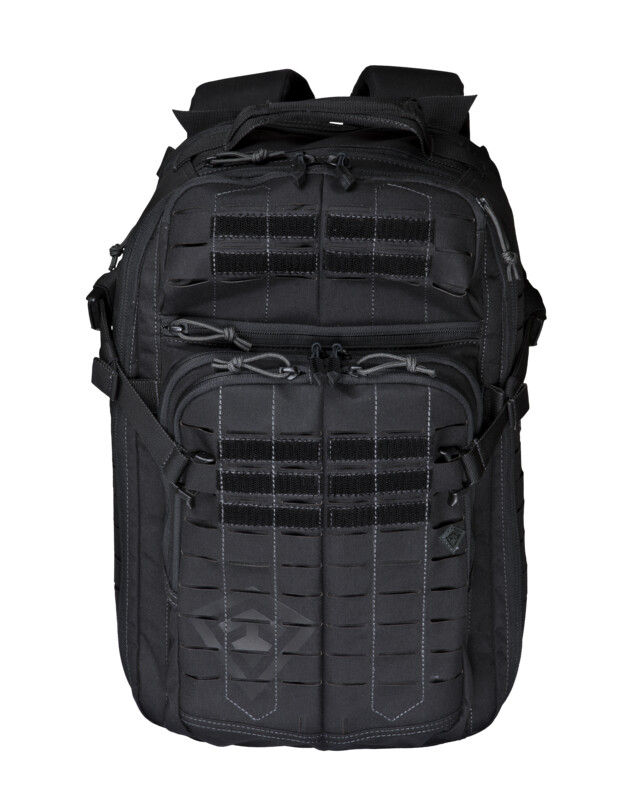 First Tactical Tactix 1-Day Plus Backpack 38L-First Tactical