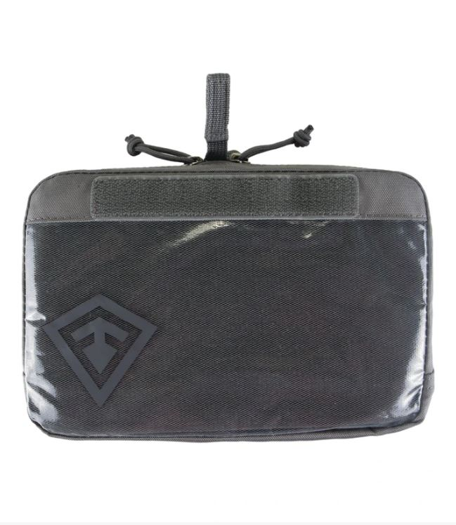 First Tactical 9 x 6 Velcro Pouch-First Tactical