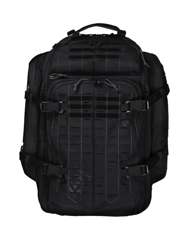 First Tactical Tactix 3-Day Plus Backpack 62L-First Tactical