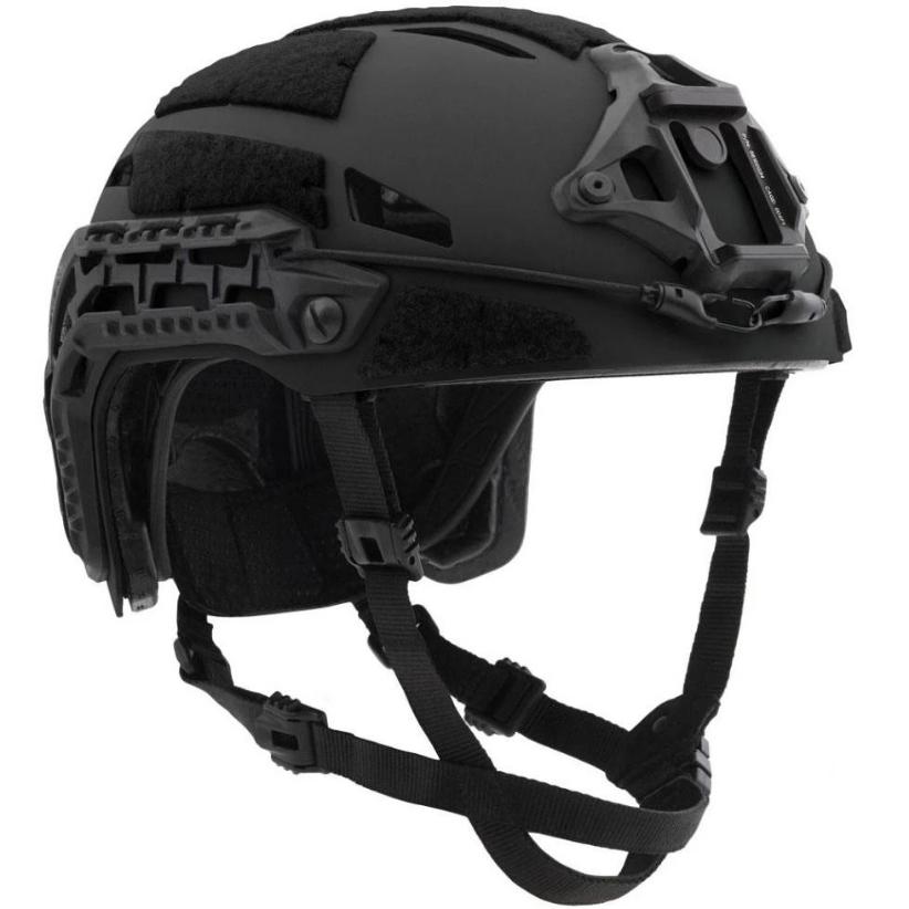 Galvion Caiman Hybrid Helmet-Galvion