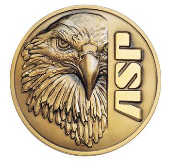 ASP eagle
