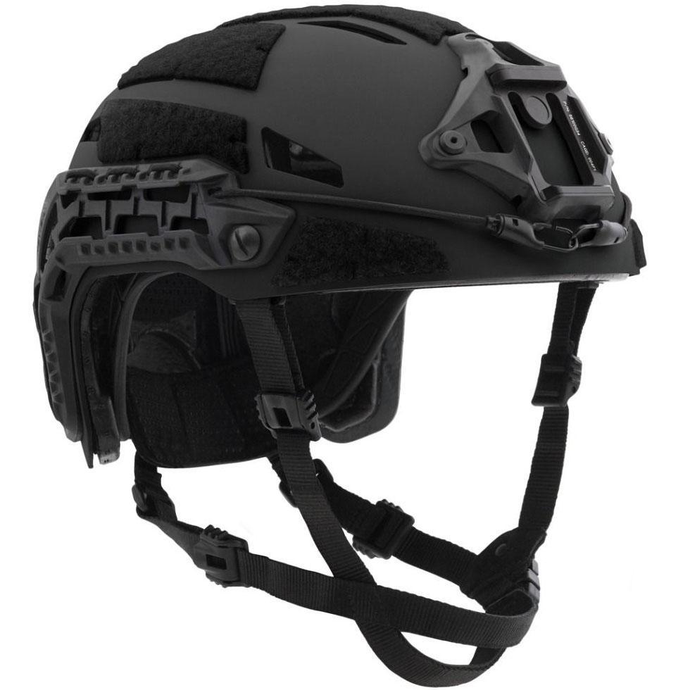 Galvion Caiman Bump Helmet System-Galvion