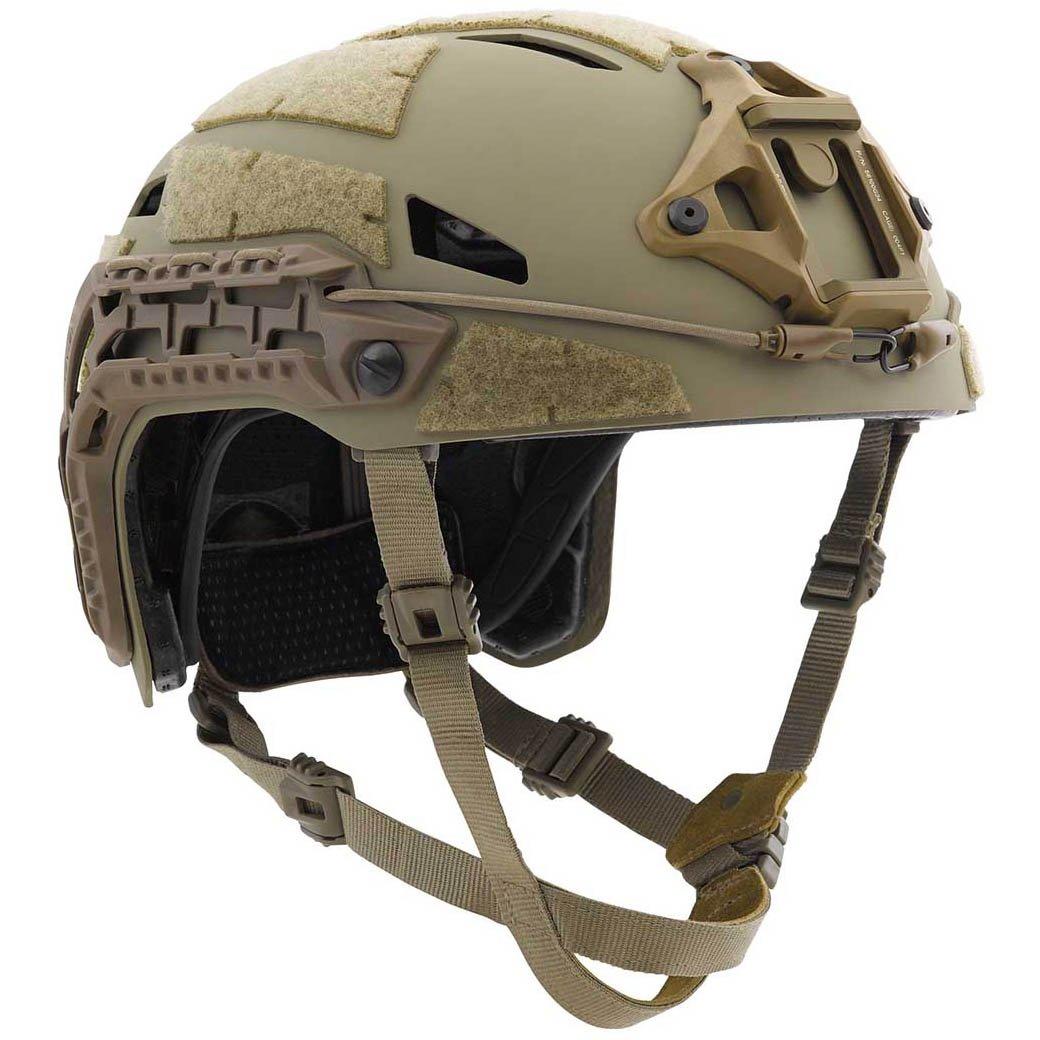 Galvion Caiman Bump Helmet System-