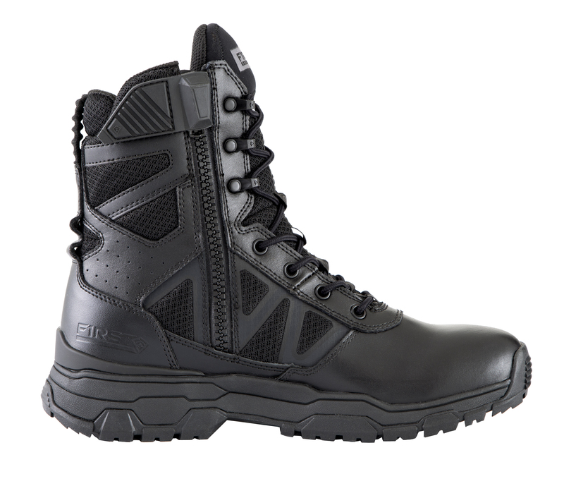 First Tactical Men's Urban Operator Side-Zip Boot-