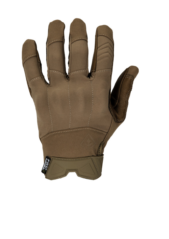 First Tactical Men's Pro Knuckle Glove-First Tactical
