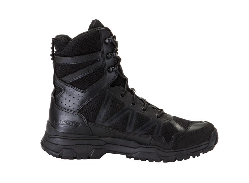 """First Tactical Men's 7"""" Operator Boot-First Tactical"""