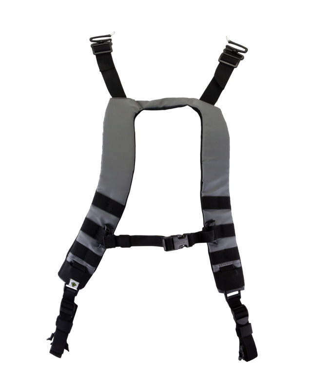 First Tactical Jump Pack Harness-First Tactical