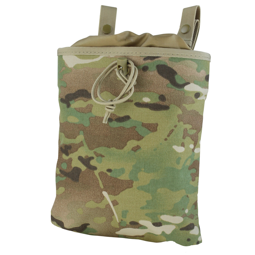 Condor 3 Fold Mag Recovery Pouch With MultiCam-Condor